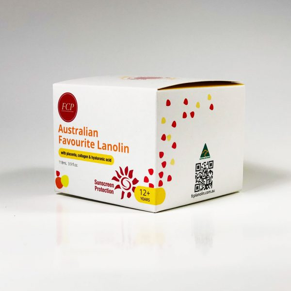 FCP Australian Favourite Lanolin