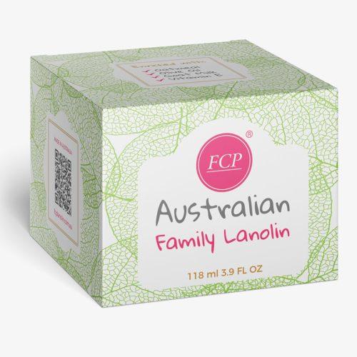 FCP Australian Family Lanolin